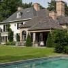 Een jonge villa met een oude doorleefde ambiance