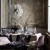 H&M HOME najaarscollectie 2013: dramatiek en individualisme met kleurrijke speelse accenten