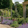 Italiaanse tuin in Bath | Italian garden in Bath