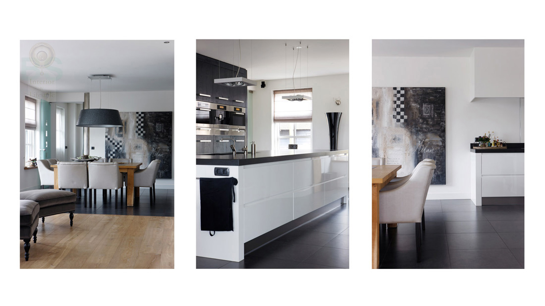 A home must be made, not bought - Wonen, interieur, lifestyle ...