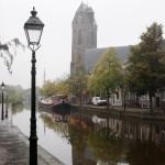 Op heksenjacht in het mistige oudewater - Copyright © Brosisprod.nl