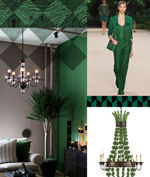 Emerald: kleur van 2013