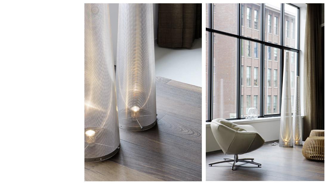 Industriële loft in modern jasje wonen interieur lifestyle