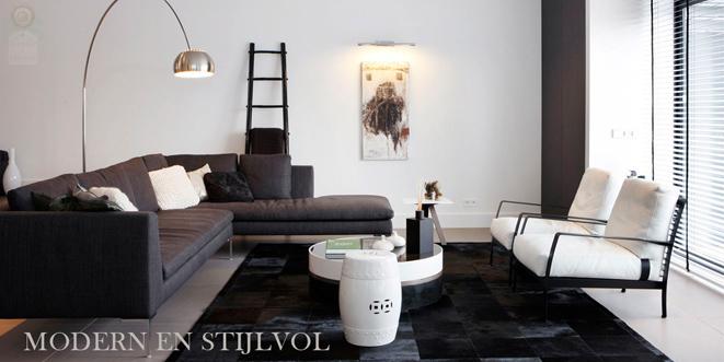 Interieur inspiratie modern interieur inspiratie kleine woonkamer