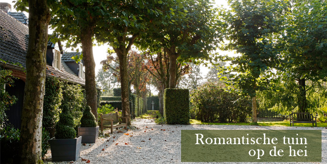 Tuinen wonen interieur lifestyle decoratie brosisprod - Tijdschrift interieur decoratie ...